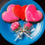 Valentine Sugar Cookies – A Labor of Love