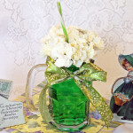 Shannon's Shanonigin's ShamROCKS It – St. Patrick's Day Floral Design
