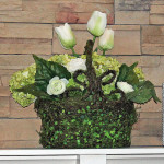 Shannon's Shanonigin's ShamROCKS It – St. Patrick's Day Floral Design Part 2