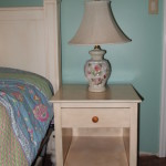 Inexpensive Furniture and Making Your Furniture Match