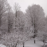 Hudson Valley Winter Wonderland
