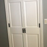 How to Repair Solid Wood Doors